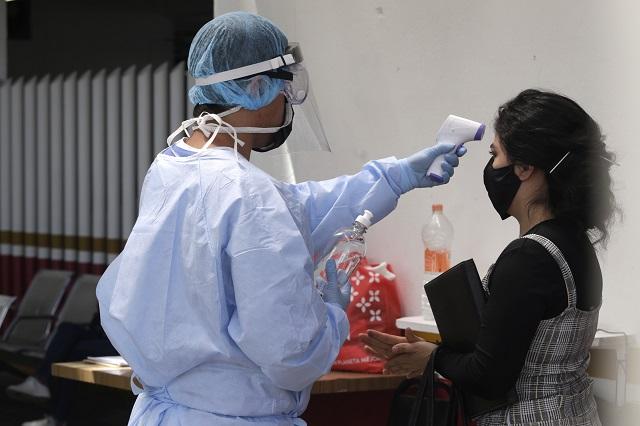Evidencia de que el coronavirus puede propagarse por aire: OMS