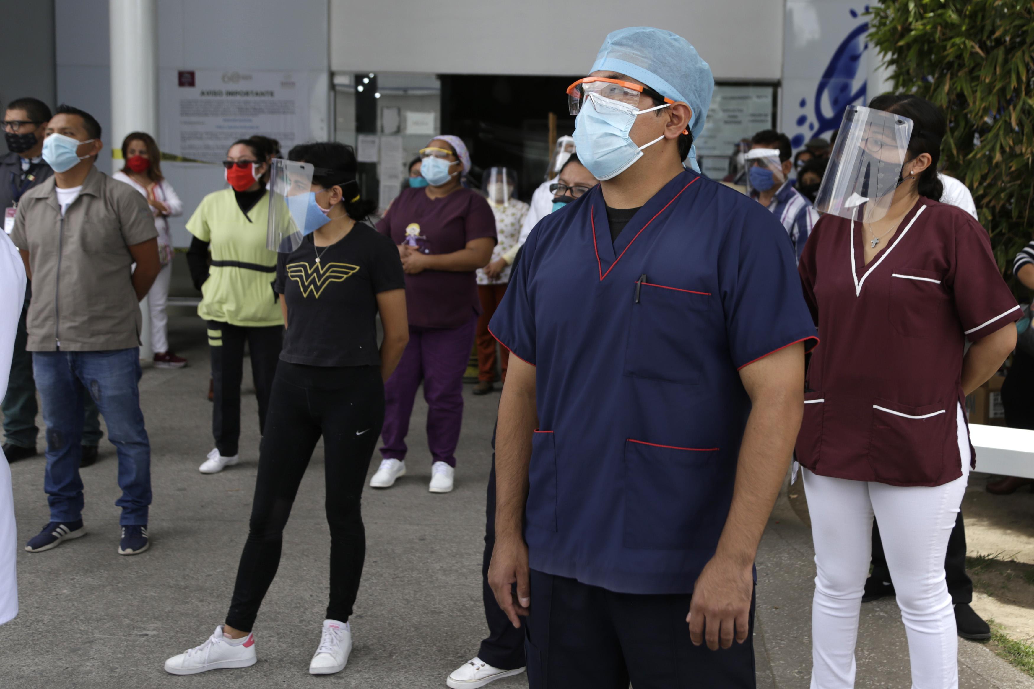Congreso de Puebla evade vigilar gastos por Covid: ONG