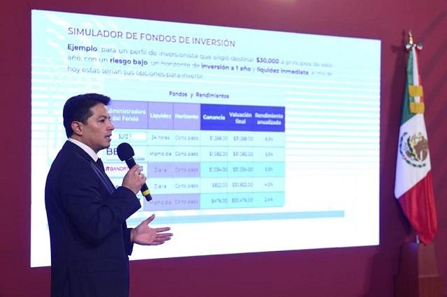 En préstamos personales Issste entregó 12 mil 370 mdp