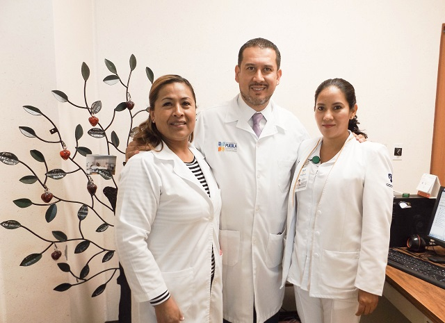 ISSSTEP realiza dos trasplantes de riñón con éxito