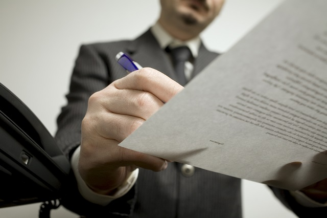Nuevo plazo para aspirantes a secretario técnico anticorrupción