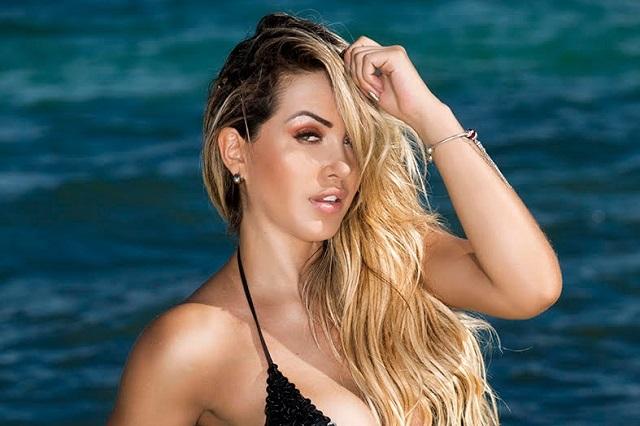 Estos son los placeres y pasiones de la modelo Ita Gómez