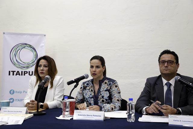 Es Morena el partido más denunciado en Puebla por opacidad