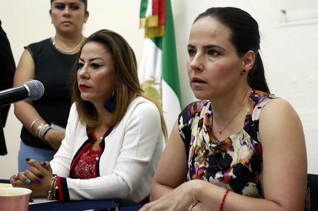 Multa ITAIPUE a Morena con 36 mil pesos, por ocultar información