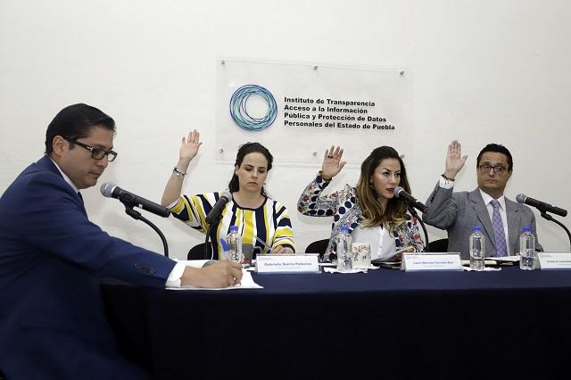 Aprueban ampliación presupuestal al Itaip por 2.7 mdp