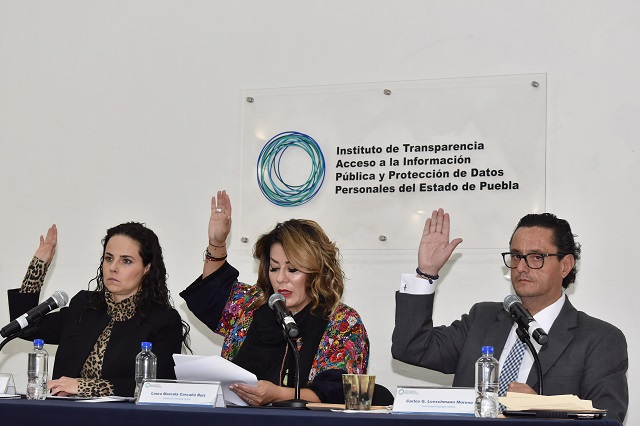 Obligan a transparentar datos de aguas residuales en Puebla