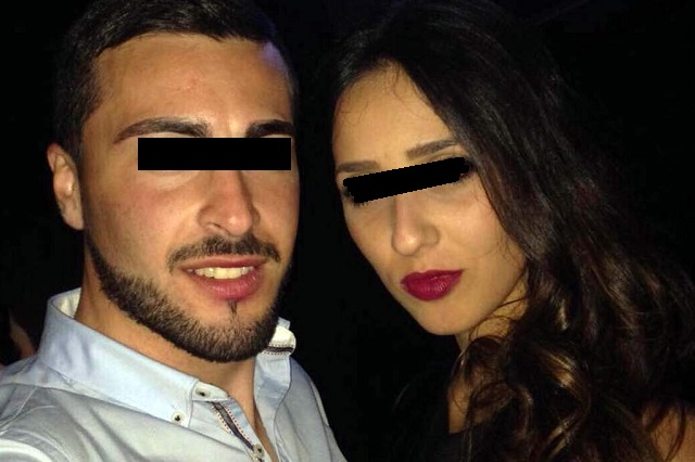 Italiano mata a su novia por 'contagiarlo'; ambos dan negativo a Covid-19