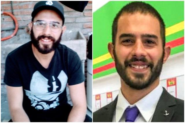 Hallan muerto a italiano desparecido en mercado de Puebla