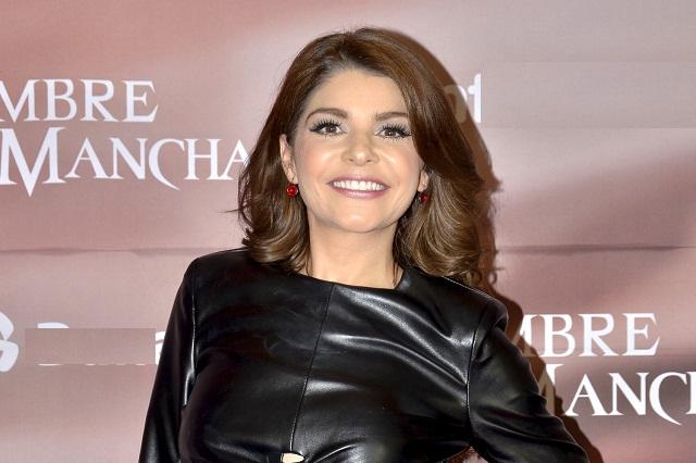 Itatí Cantoral protagonizará serie de Silvia Pinal