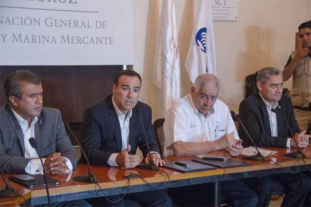 Desarrollará ITESM proyectos de logística portuaria en Veracruz