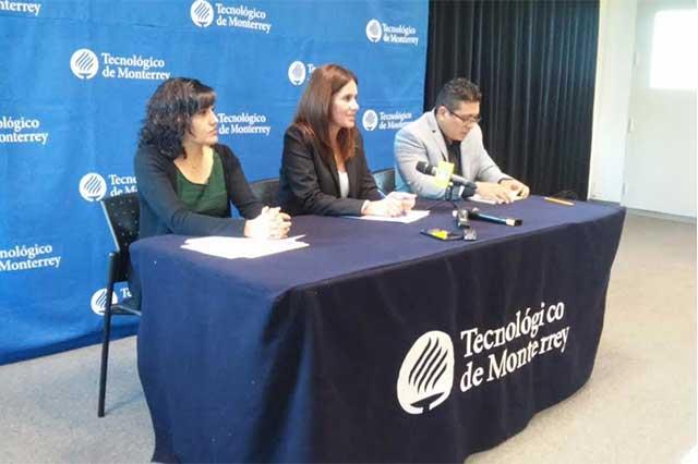 Tres de cada 10 egresados busca abrir un negocio: ITESM Puebla