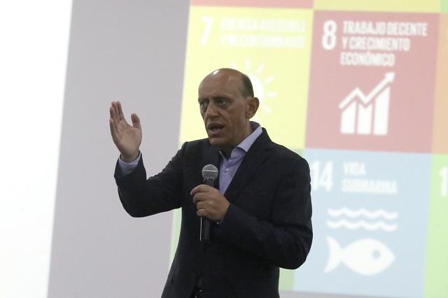 Privan de su libertad a Juan Carlos Lastiri en Zacatlán
