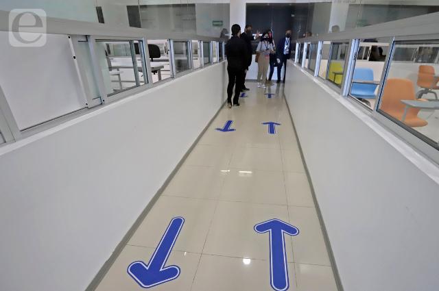 Contrajeron Covid en Cancún 22 alumnos del ITESM Puebla