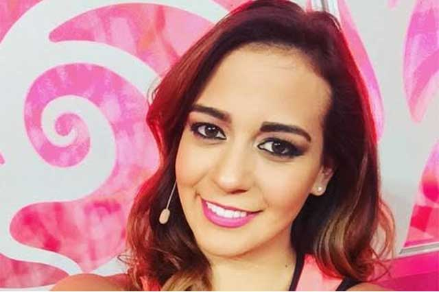 Exigen a Televisa que despida a Itzel Sandino por armar escándalo