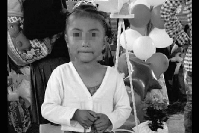 Riñas familiares provocaron rapto y asesinato de Flor Itzel