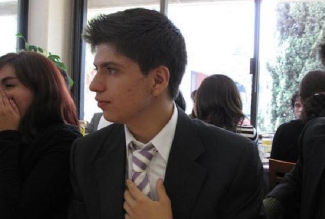 Matan en el Edomex a estudiante de la Universidad Panamericana
