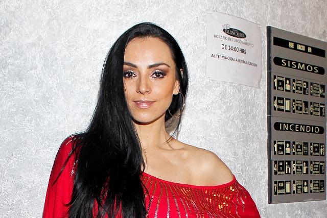 Ivonne Montero dice que Sebastián Rulli la cortejó cuando llegó a México