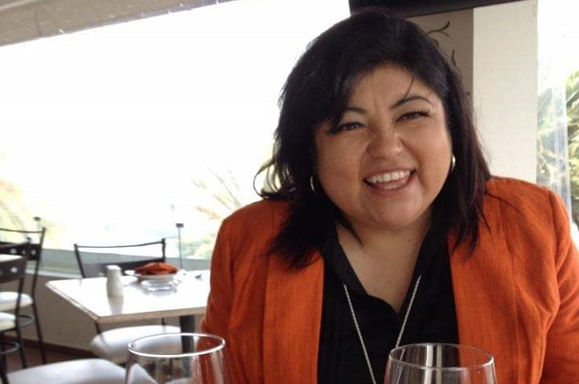 Planean baja de gente de confianza de Ivonne Morales Luna