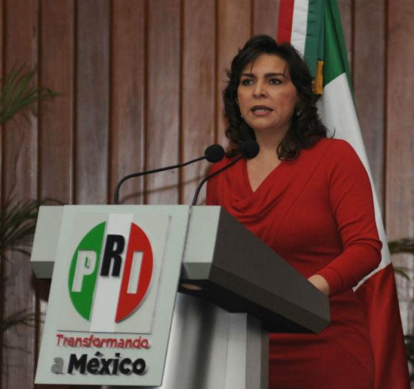 Ivonne Ortega afirma que en 5 años el PRI perdió 4.7 millones de electores