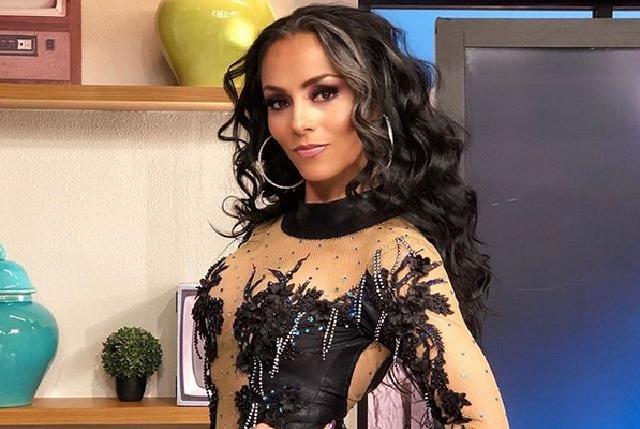 Ivonne Montero en contra de seguir moda de quitarse los implantes