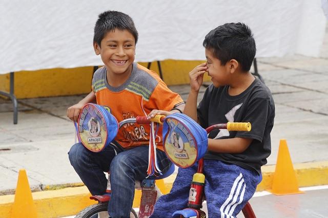Por falta de atención menores huyen de casa en Tehuacán