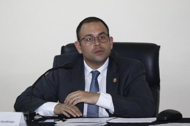 Jacinto Herrera queda fuera de la contienda en el TEPJF