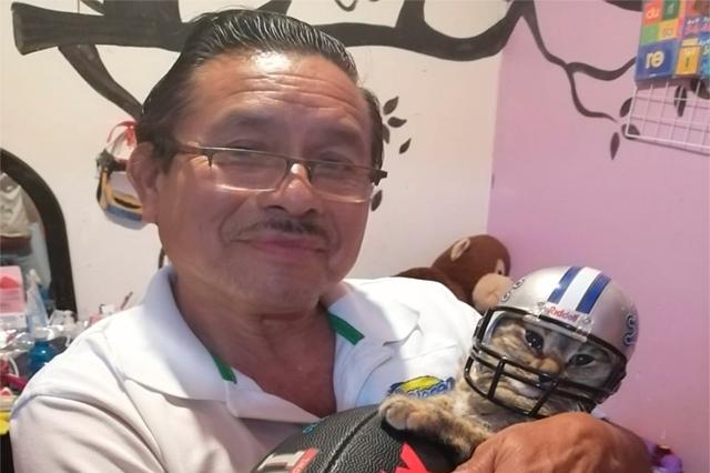 Asesinan a Jacinto Romero Flores, periodista veracruzano