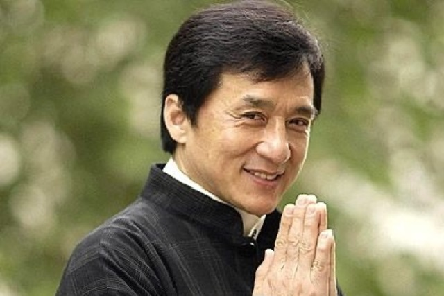 Foto / Instagram Jackie Chan