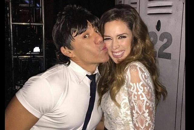 Jacqueline Bracamontes conoció el fracaso en Miss Universo