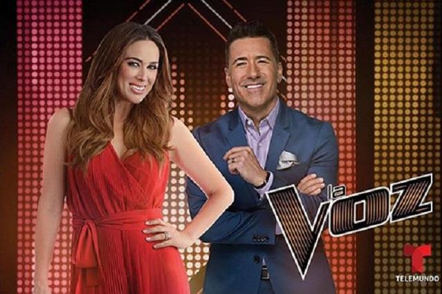Jacky Bracamontes sí va a La Voz pero no la de Tv Azteca