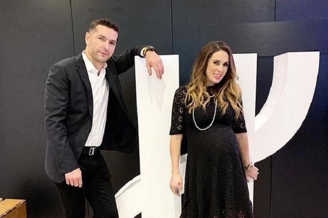 Ya nacieron Paula y Emilia, las mellizas de Jacqueline Bracamontes