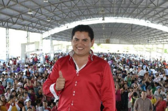 Inscriben a militantes del PAN en planilla de Aguilar sin consentimiento