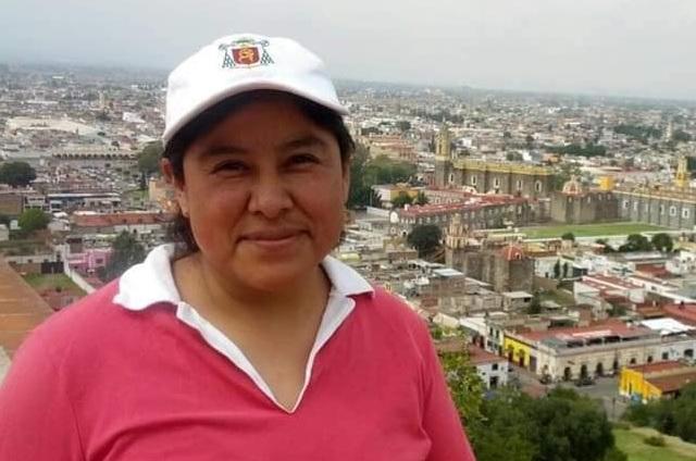 Asesinato de Jacquelin Castillo exhibe inseguridad en San Pedro Cholula
