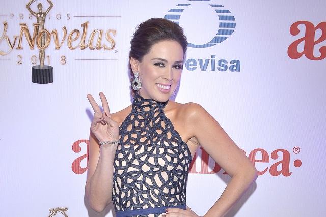 ¿Con melancolía se despidió Jacqueline Bracamontes de La Voz México?
