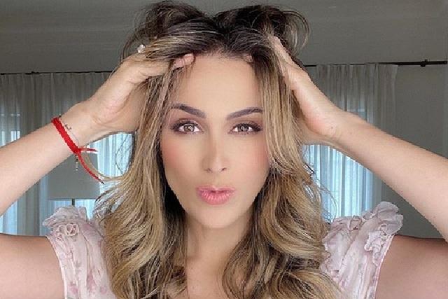 Jacqueline Bracamontes planea realizar reality show familiar