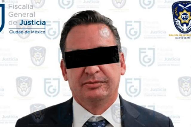 Detienen a empresario ligado con ex gobernador de Chihuahua