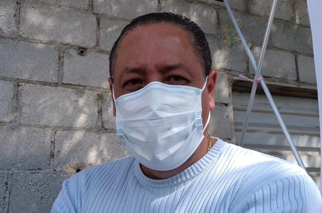 El 40% de colonias en Tehuacán carece de drenaje y agua