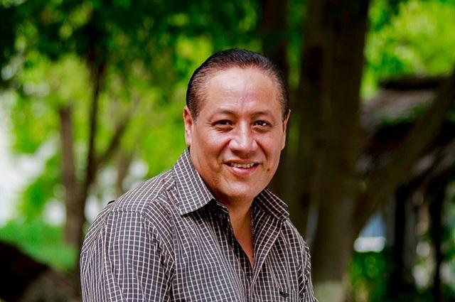 Primo hermano de Barbosa quiere alcaldía de Tehuacán