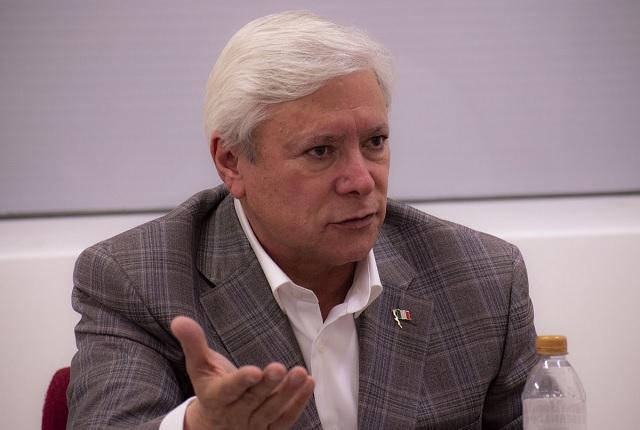 Jaime Bonilla niega que ampliar mandato sea atentado a la democracia