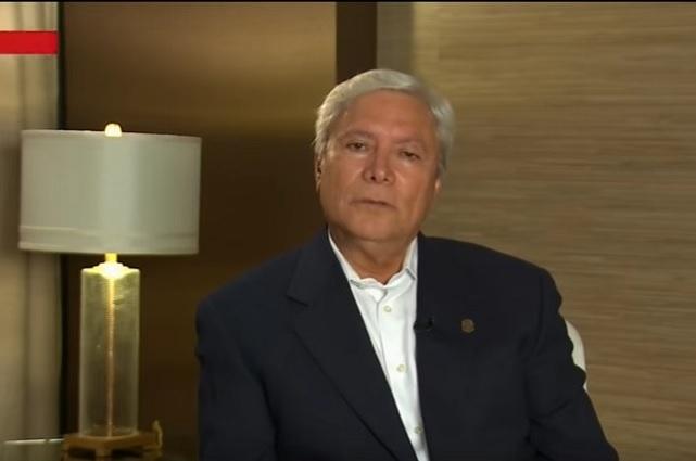 Bonilla exige que el Senado respete ampliación de mandato en BC