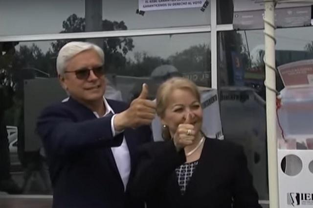 Asume Jaime Bonilla la gubernatura de Baja California