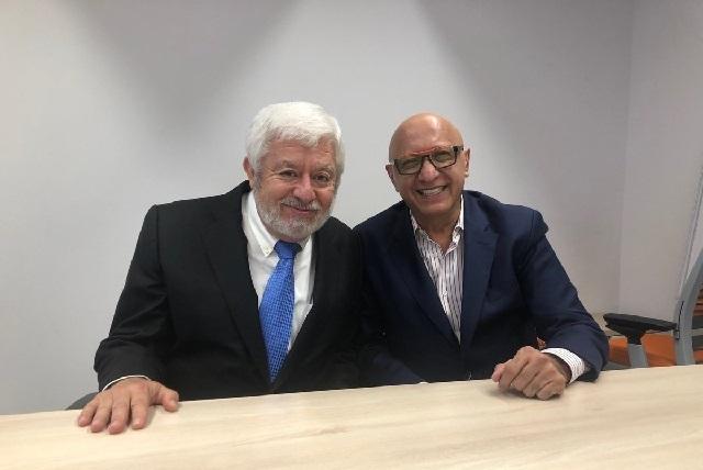 Jaime Maussan deja Televisa y llega a Tv Azteca