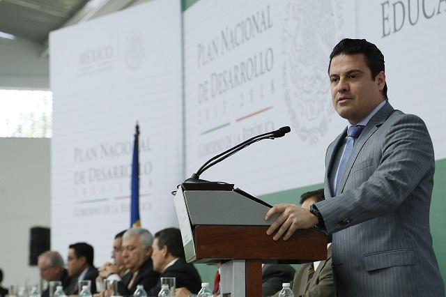 Asesinan al exgobernador de Jalisco, Aristóteles Sandoval
