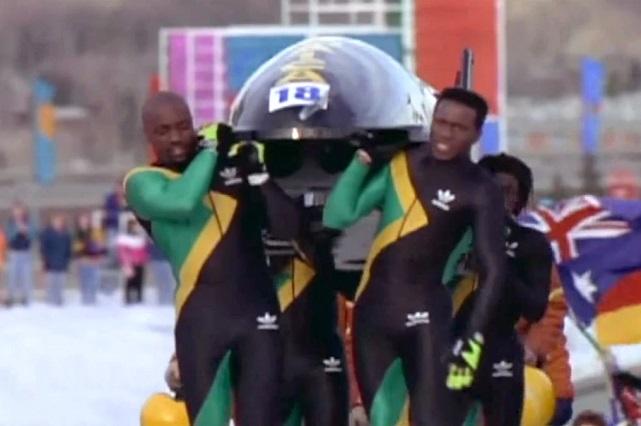 Jamaica bajo cero y McFarland USA se estrenan en ESPN