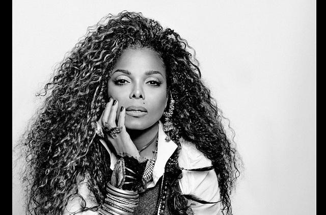 Revelan que Janet Jackson está embazada a dos semanas de cumplir 50 años