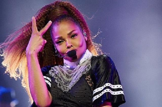 Janet Jackson regresa a la música junto a Daddy Yankee