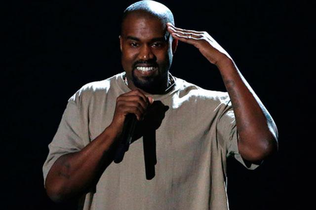 Kanye West ya tiene sitio web para su campaña a la presidencia