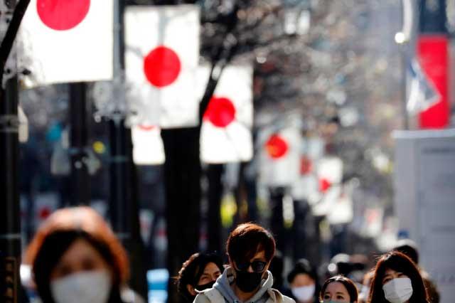 Estado de emergencia en Japón, para todo septiembre