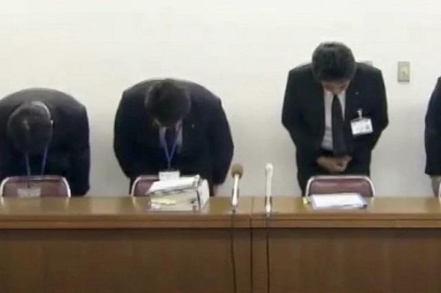 En Japón castigan a un trabajador por irse a comer 3 minutos antes