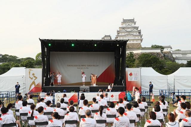 Tokio 2020: Extienden estado de emergencia en Japón por un mes más